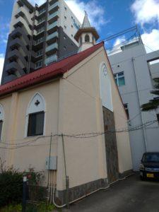 名古屋聖マルコ教会